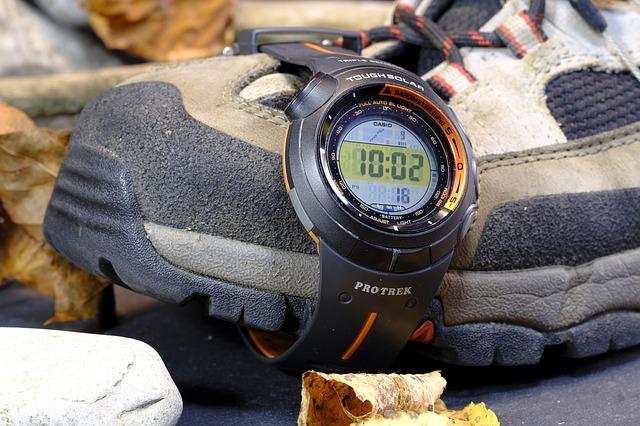 buty do chodzenia po górach