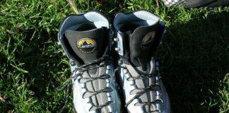 jakie buty w góry latem