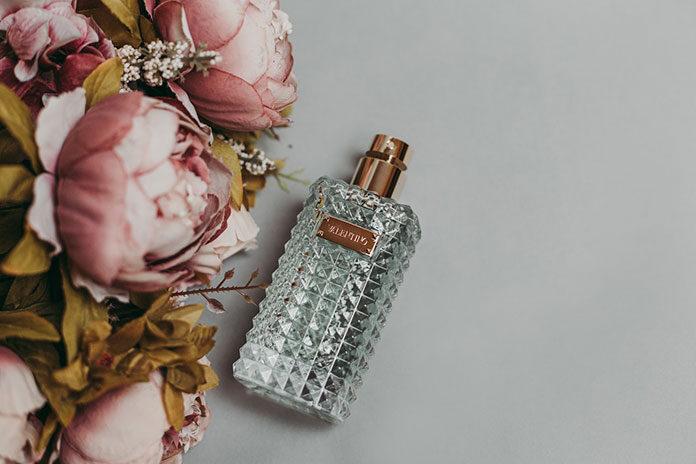 Herbaciane perfumy