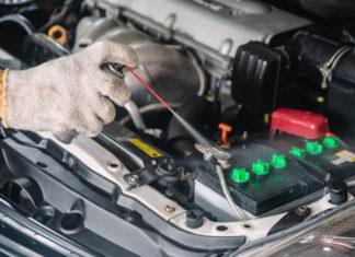 Jak przebiega badanie techniczne samochodu osobowego